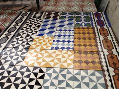 The handmade tiles of the Odysseas series are made by traditional technique. They can give a classic style or minimal mood to your place. All our designs can be made, on request, in any color you wish. Cement Tiles, Mosaic Tiles, Room Tiles, Handmade Tiles, Classic Style, Minimalism, Mood, Traditional, Quilts