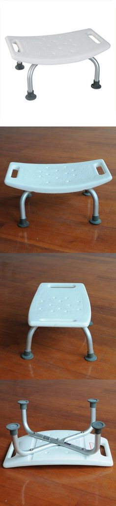 Shower and Bath Seats: Drive Medical Premium Series Shower Chair ...