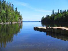 ONTARIO   Lake Nipigon