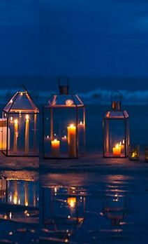 Copper Lanterns #anthroregistry