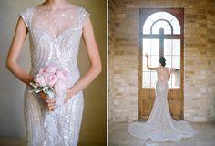 Elizabeth Messina & The Knot Cover EXCLUSIVE   Best Wedding Blog - Wedding Fashion & Inspiration   Grey Likes Weddings