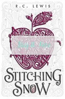 The Open Books Blog // Top 10 Reads of 2015 // Stitching Snow