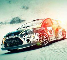 DiRT 3 Complete Edition: Ford Fiesta WRC Dica para quem gosta de jogos de rally: o DiRT 3 Complete Edition está disponível de graça no site Humble Bundle nas plataformas Mac e Windows. O pacote inclui diversos temas incluindo rallyes clássicos dos anos 70 até opções com os carros atuais. Mas atenção. A oferta termina nas próxima seis horas! Acesse: http://ift.tt/2eGWhTv  #carroEsporteClube #Dirt3