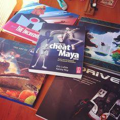 oasim's books