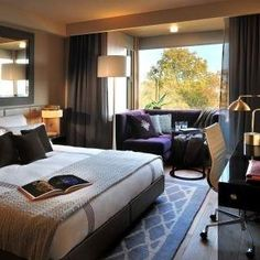 Belgraves | Thompson Hotels Boutique Hotels In London, UK