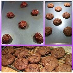 recipe: german chocolate cupcakes allrecipes [12]