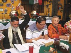 Spiritual Yom Kippur in the heart of old Mexico | j. the Jewish ...