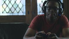 Meet Oswald, Application Developer, Gamer to learn how his life's passion inspires his life's work.