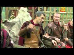El imperio Romano 05 La Invasión de Britania
