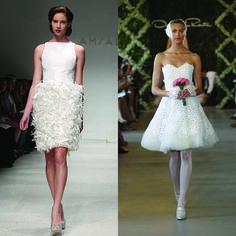 What's Hot for 2013 – New York Bridal Fashion Show   Patra Designs