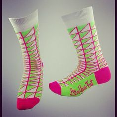 Love Your Feet Socks @loveyourfeetsocks Instagram photos | Webstagram