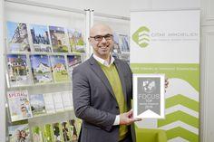 Citak Immobilien - Focus Top 1000 Immobilienmakler 2014, 2015 und 2016