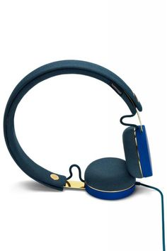 The new Marc Jacobs Urban Ears headphones. That actually feature washable parts. Awesome!