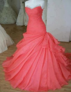 Find More Prom Dresses Information about Gorgeous 2016 New Design Beaded Organza Ruffles Floor Length Ball Gown Lace Up Sweetheart Sweep Train Prom Dresses,High Quality dress winner,China dress spandex Suppliers, Cheap dresse from Kingshow Bridal on Aliexpress.com