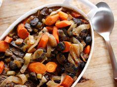 Beth's Brisket recipe from Ree Drummond via Food Network
