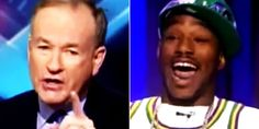 Shoutout Cam'ron for always keeping it a buck, making O'Reilly look like the odious cretan he is, and being a legend of the game.