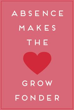 What it means is another love growing. Good advice