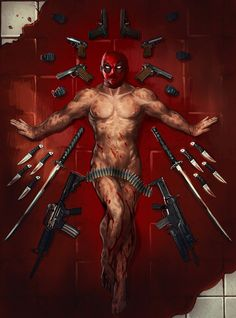 Deadpool | #comics #marvel