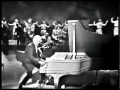 ▶ Jerry Lee Lewis - Great Balls Of Fire (Shindig) - YouTube