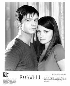 Jason and Shiri aka Max and Liz