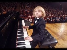 Mozart, Concerto in D major Elisey Mysin/cadence Elisey Mysin/ Young pianist and composer Instrumental, Diana Funeral, Old Pianos, Solo Performance, French Songs, Truth And Justice, Cover Songs, Punk, Beautiful Children