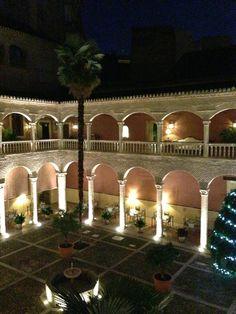 AC Palacio De Santa Paula, Autograph Collection® en Granada, Andalucía