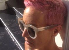 How I finally won the battle against grey hair: