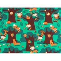 tricot Lillestoff - Robin Hood