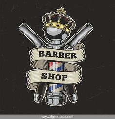 Vector graphics for apparel brands, t-shirts and designers. Distribution of vector artworks, templates and bundles. Old School Barber Shop, Classic Mens Hairstyles, Barber Clippers, Barber Logo, Barber Shop Decor, Monochrome Fashion, Graphic Artwork, School Style, Glitch Art