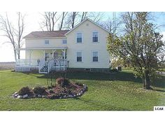 Charming older farm house on over an acre in rural Lenawee County. Detached garage and 30' x 40' x 12' pole barn, half floor is concrete! Above ground pool is 28' x 5'. Beautiful setting! #zillow