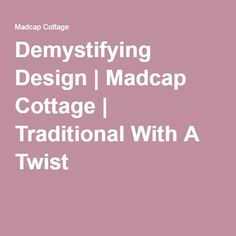 Bring the Adventure Home with Madcap Cottage's home decor. Customizable color-packed furniture will pull any room together. Core, Cottage, Traditional, Blog, Furniture, Design, Cottages, Blogging