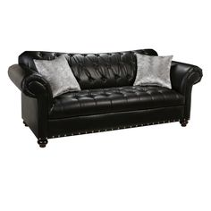 You'll love the Button Tufted Sofa at Wayfair - Great Deals on all Furniture products with Free Shipping on most stuff, even the big stuff.