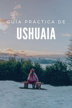 I don't know what this says, but I want to go to Ushuaia. Bolivia Travel, Colombia Travel, Brazil Travel, Argentina Travel, Peru Travel, Travel Tips, South America Destinations, South America Travel, Ushuaia