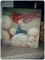 """""""Perfekt für große und kleine Kinder"""", Rezension zu Noelia Blanco / Valeria Docampo: 'Im Garten der Pusteblumen' bei Lesen ist sexy"""