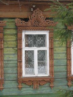 Rostov the Great, Yaroslavl Oblast, Russia. One more nalichnik.  Photo by http://nantik7.livejournal.com/