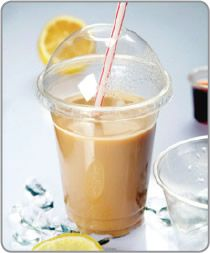 Smoothie Cups | PET cups | NW Beverages