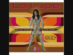 Dance with the Queen La Lupe when I first heard this woman sing it was incredible I have all of her songs on my ipod and her albums. La Lupe, Woman Singing, Spanish Songs, Music Express, Album Cover Design, Latin Music, Story Characters, She Song, My Favorite Music