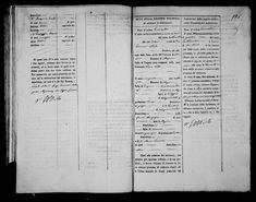 Pietro Rallo & Margherita Mangogna 1839 marriage record