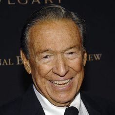 Mike Wallace  May 9, 1918 - April 9, 2012   New Haven, Connecticut | Age 93  '60 Minutes' star interviewer, dies at 93