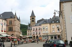 Luxembourg Tourism - Yahoo Image Search Results