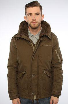 ++ schott nyc men's the bedford cord flight jacket