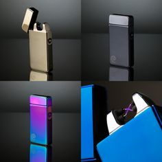 MEET THE WORLD'S MOST BADASS FLAMELESS, WINDPROOF, USB RECHARGEABLE LIGHTER... THE PLAZMATIC X. BLAZE INTO THE HOLIDAYS SALE USE PROMO CODE BELOW AT CHECKOUT AN