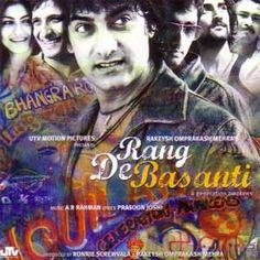 Rang De Basanti 2006 Hindi Movie