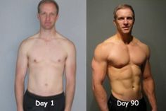 P90x Results Pics Of Others Health Fitness Workout Pal