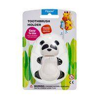 Porta Escova Dental Curaprox Flipper Panda 1un. Compre Porta Escova Dental Curaprox Flipper Panda 1un. com desconto na Netfarma ?. Por apenas 21.25