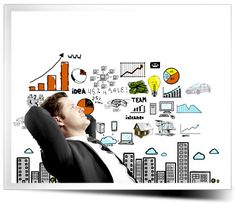 How to visualize for business