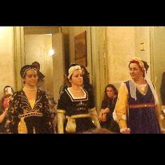 @gsoattin_Danze rinascimentali #igersferrara #rinascife2015 #palioferrara #ferrara