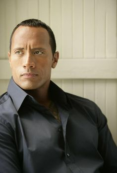 Dwayne Johnson- One Of The Hottest And Most Talented Actors In Hollywood! He's my birthday Twinkie! May 2nd!