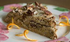 Orange, Pecan & Date Gluten-Free Scones - Food52
