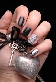 Laque Nail Bar in North Hollywood, CA follow them on ...